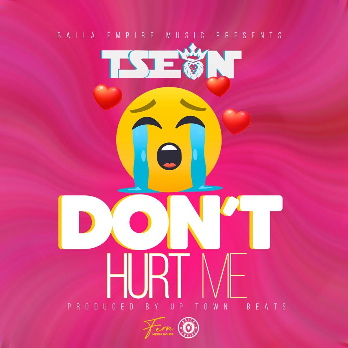 T-Sean - Don't Hurt Me (Prod. Uptown Beats)