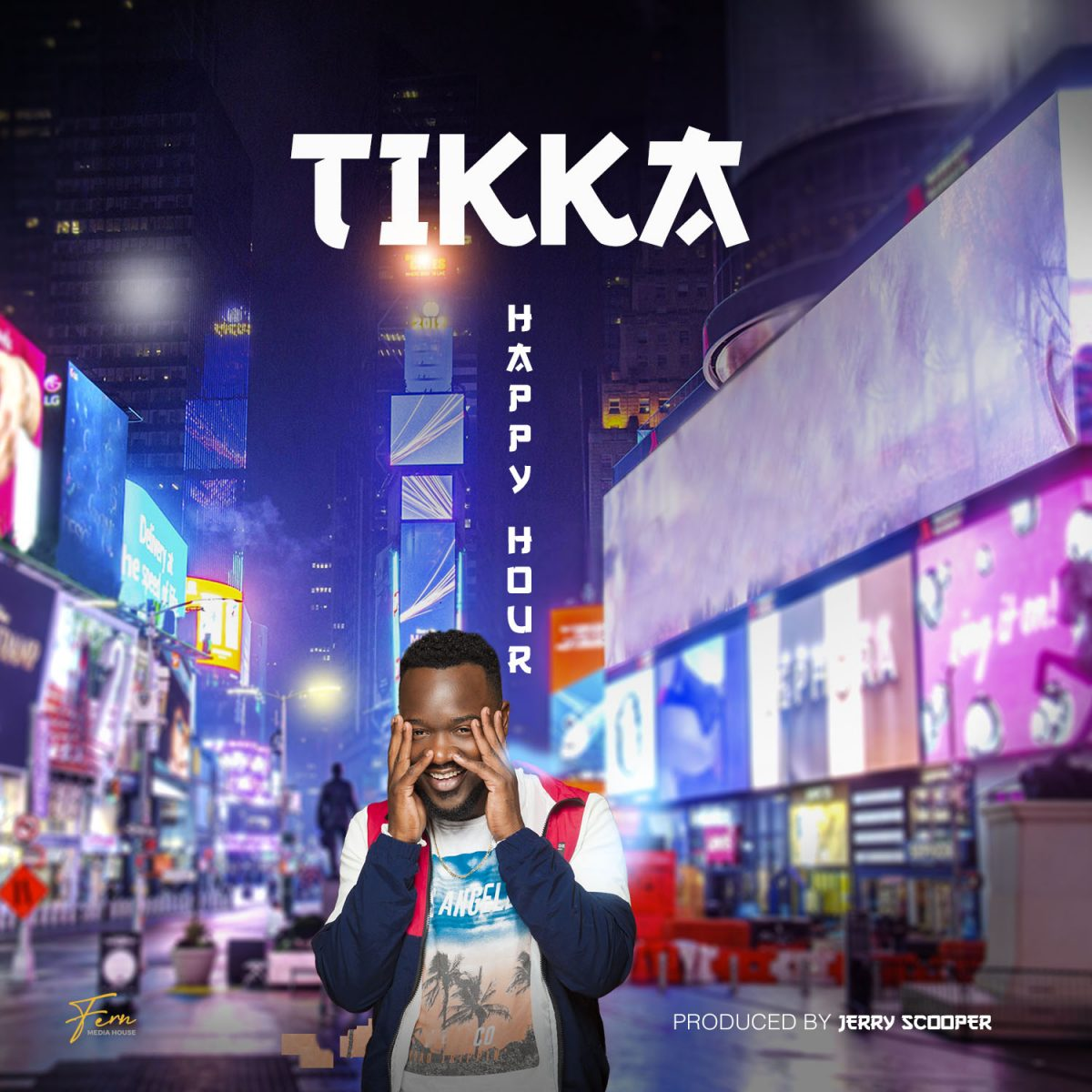 TikkA - Happy Hour