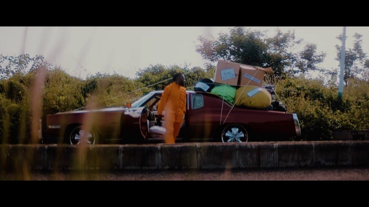 Timaya - Chulo Bother Nobody (Official Video)