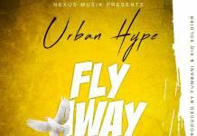 Urban Hype ft. Natasha Chansa & Blake - Fly Away
