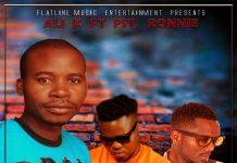 Ali K ft. PST & Ronnie - Sembe