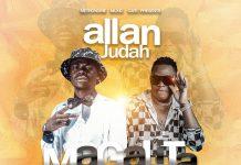 Allan Judah ft. Nez Long - Magalita