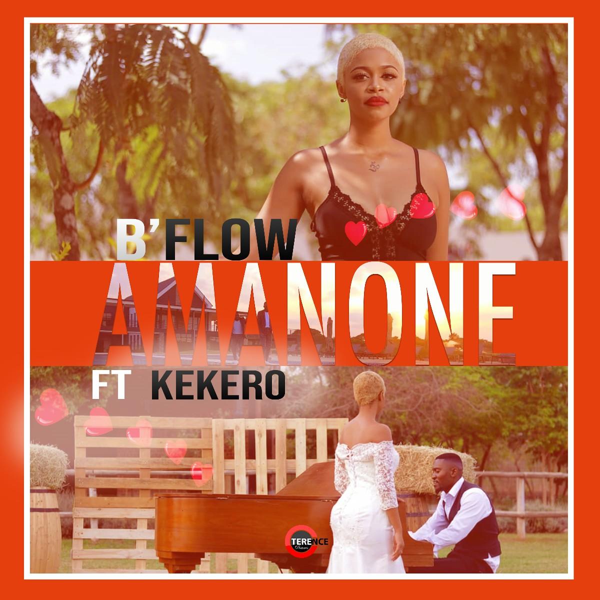 B'Flow ft. Kekero - Amanone