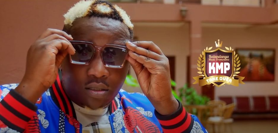 Chester – Chimo Naba Zambia (Official Video)
