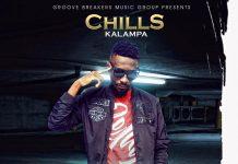 Chills Kalampa - Ndapweneka (Prod. Bento & Prolific)