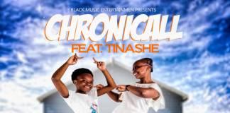 Chronicall ft. Tinashe - Battlefield