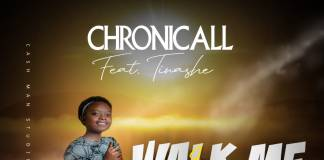 Chronicall ft. Tinashe - Walk Me Through The Valley