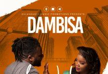 Dambisa - Washa (Prod. Jazzy Boy)