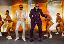 Diamond Platnumz ft. Koffi Olomide - Waah! (Official Video)