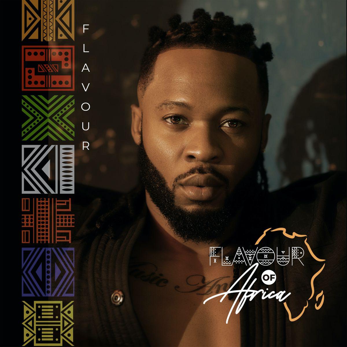 ALBUM: Flavour - Flavour of Africa