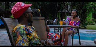 Geoff D & B1 - Nsoni (Official Video)