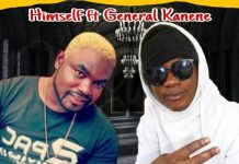 Himself ft. General Kanene - Sinizaibala 2020
