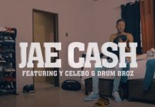 Jae Cash ft. Y Celeb & Drum Broz - Is It Showing (Official Video)