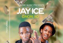 Jay Ice ft. Cinori XO - Money