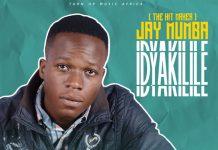 Jay Mumba - Idyakilile (Prod. Ricore)