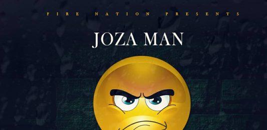 Joza Man - Tumpa Ntumpe