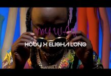 KOBY ft. Elisha Long - My Way (Official Music Video)