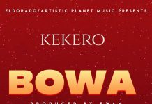 Kekero - Bowa (Prod. Ewan Beats)