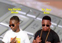 Ley Davido Africa ft. Yo Boy Xtee - Chinja Number