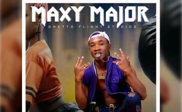 Maxy Major – High Table