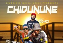May C ft. Chuzhe Int & Konzi - Chidunune