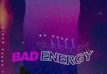 Mr Drop - Bad Energy