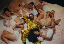 Mr Eazi ft. J Balvin - Lento (Official Video)