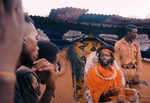 Mumba Yachi - Ing'wena (Official Video)