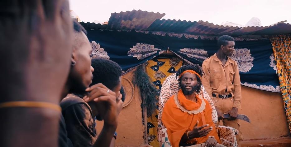 Mumba Yachi - Ing'wena (Official Video)