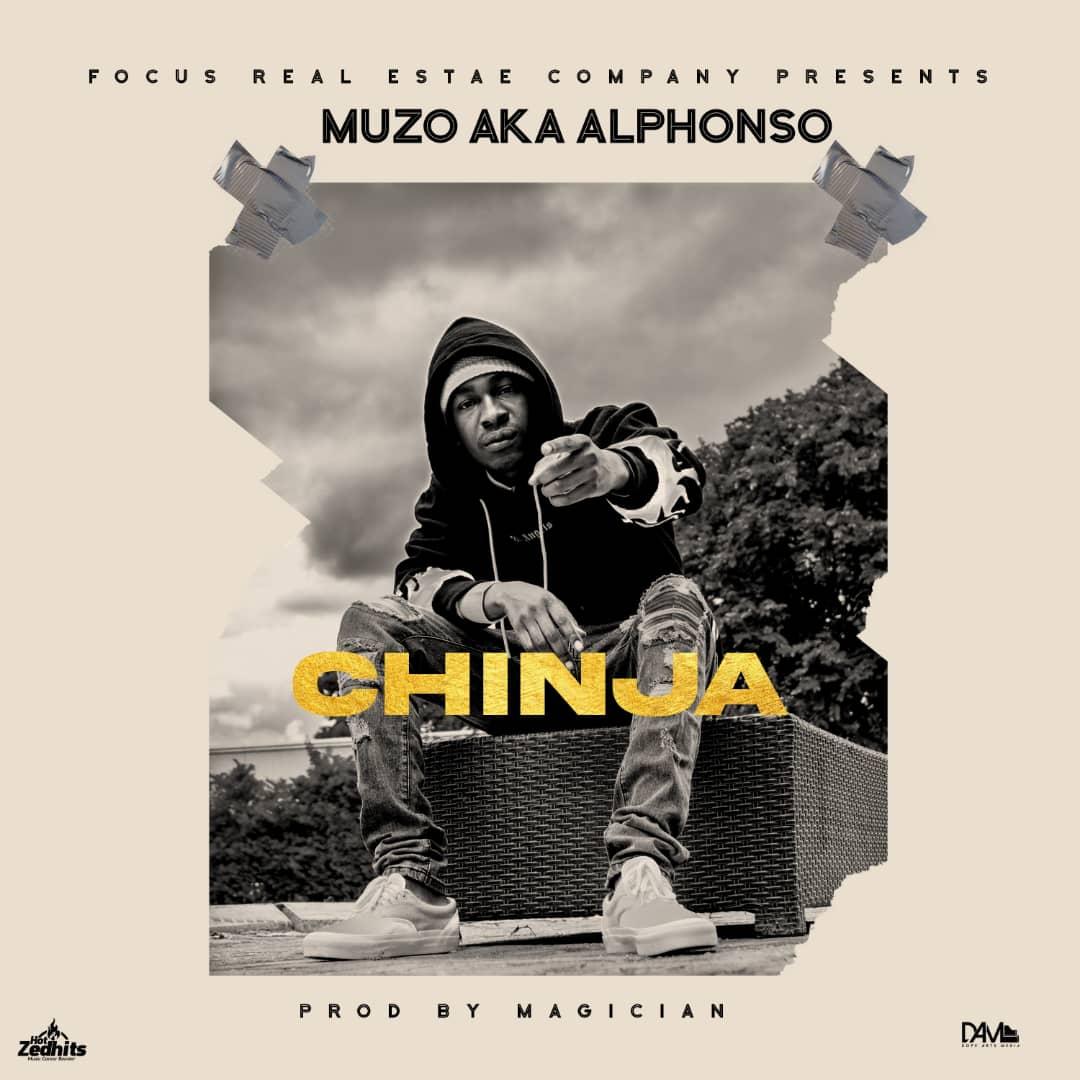 Muzo AKA Alphonso - Chinja (Prod. Magician)