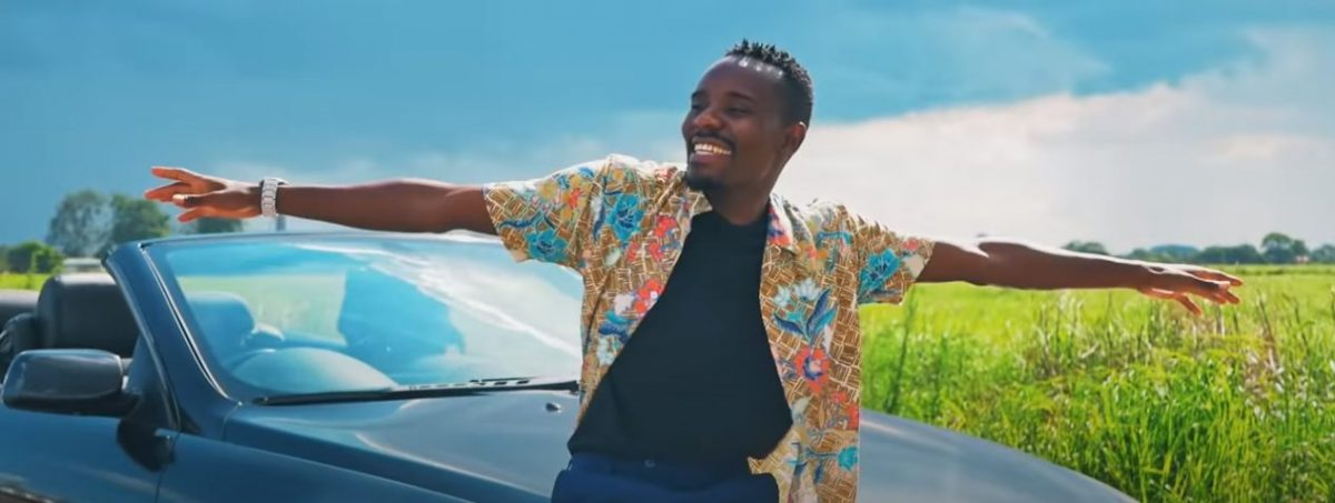 Namadingo - Pefekite (Official Video)
