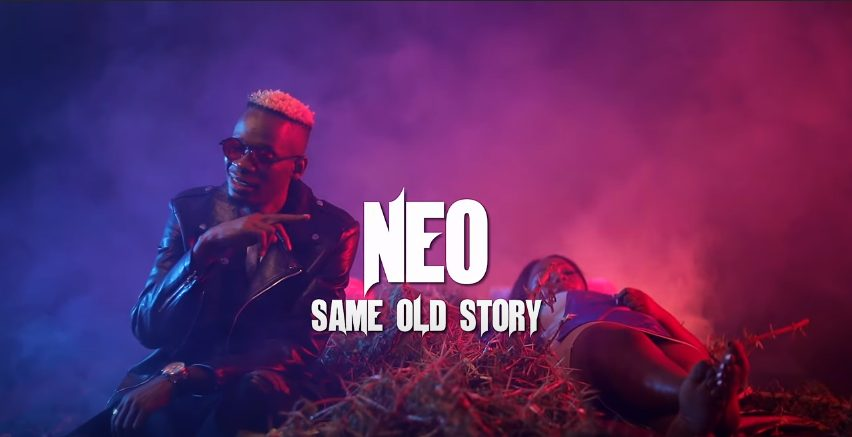 Neo - Same Old Story (Official Video)