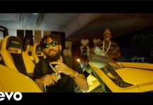 Phyno ft. Peruzzi - For the Money (Official Video)