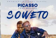 Picasso ft. Malaiti - Soweto (Prod. Electric Hands)