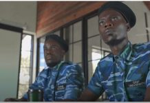 Pompi ft. Mali Music - Pene Ni Manga Nyumba (Official Video)