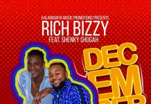 Rich Bizzy ft. Shenky - December