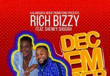 Rich Bizzy ft. Shenky - December