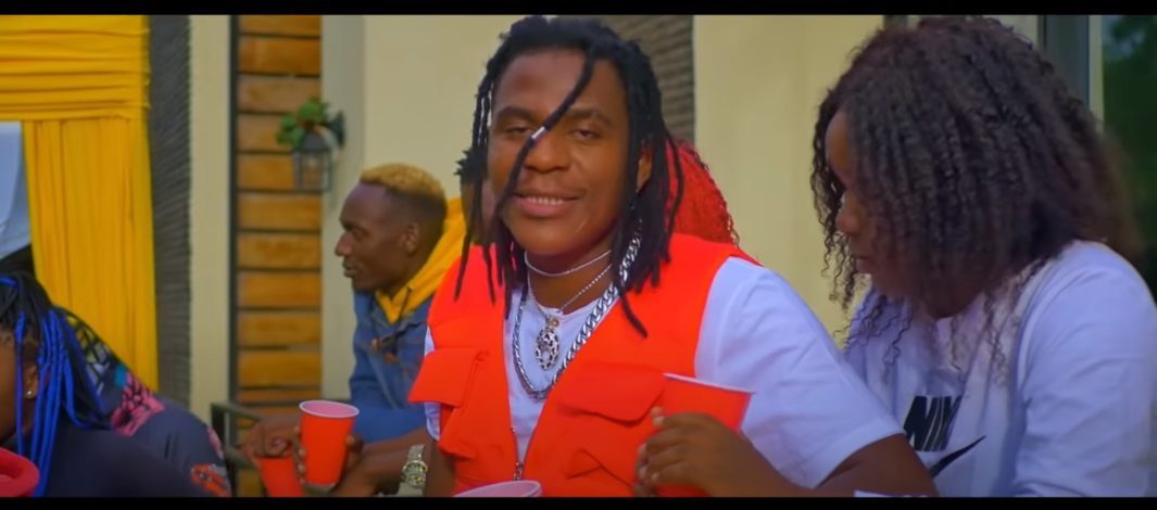 Rich Bizzy ft. Shenky – December (Official Video)