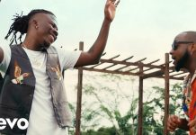 Stonebwoy ft. Davido - Activate (Official Video)