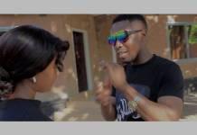 Sunny Geezy - Ndakufwaya (Official Video)