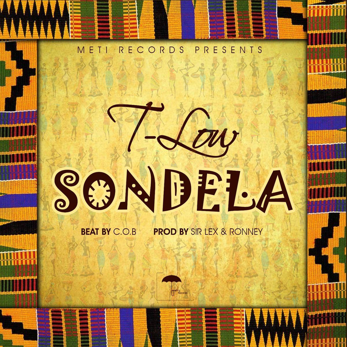 T-Low - Sondela