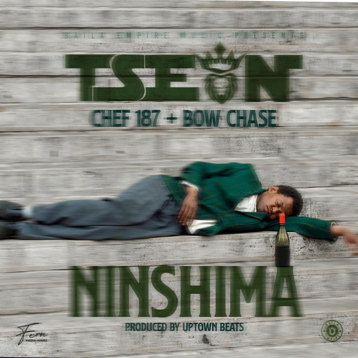 T-Sean ft. Chef 187 & Bow Chase - Ninshima