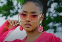 Tanasha Donna X Khaligraph Jones X Motif - Kalypso (Official Video)