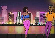 TikkA - Happy Hour (Lyric Video)
