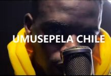 Umusepela Chile - Police Brutality Freestyle (Viral Video)