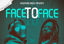 Umusepela Chile ft. Jay Rox - Face to Face