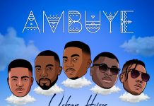 Urban Hype ft. Willz & Mikrophone7 - Ambuye