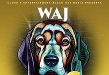 Waj - Dog (Prod. Mr Stash & C Mark)