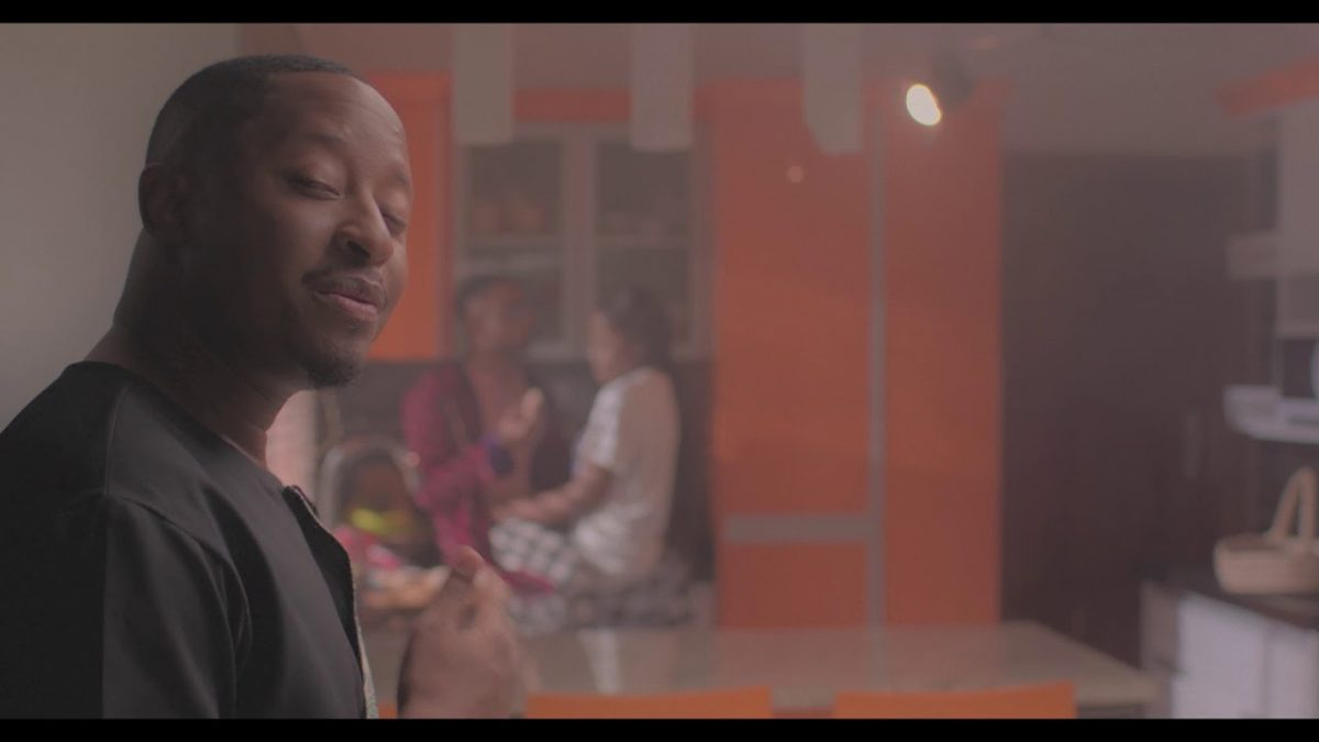Abel Chungu Musuka - Extra Time (Official Video)