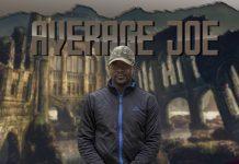 Average Joe - Ghetto (Prod. DJ Santo)